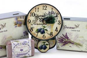 Cadou Hours of Provence Lavande [0]