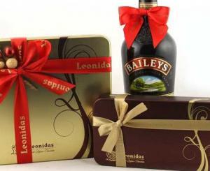 Răsfăţ Chocolate & Baileys1