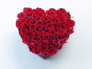 Super Love - 39 trandafiri0