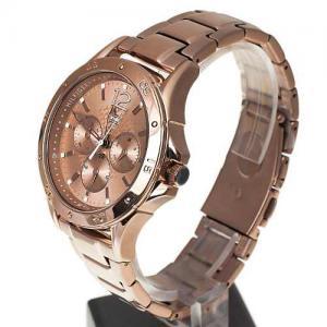 Tommy Hilfiger Rose Gold Bracelet Watch1
