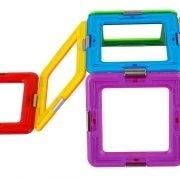 Rezerve Magnetice Magspace 10 Piese Square Set [2]