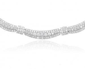 Set Borealy Diamonds Colier si Bratara Ricci [1]
