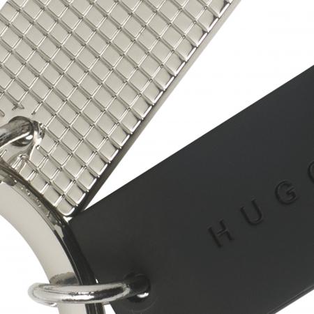 Set Roller Hugo Boss Black & Key Ring [6]