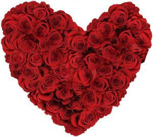 Super Love - 39 trandafiri1