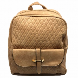 Rucsac dama Borealy, Classy Touch, din piele ecologica0