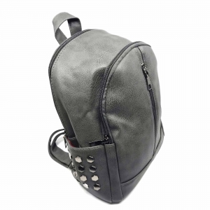 Rucsac dama Borealy, Just In Style, din piele ecologica1