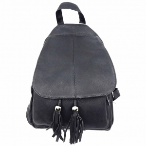 Rucsac dama Borealy, Workday Hero, din piele ecologica0