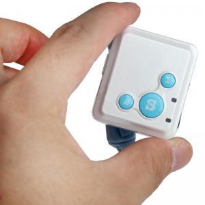 Borealy Ultra Small - Localizator GPS Copii / Bătrâni + Telefon mobil1
