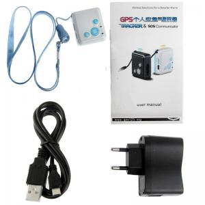 Borealy Ultra Small - Localizator GPS Copii / Bătrâni + Telefon mobil5