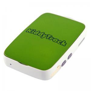 Borealy Green Locator - Localizator Copii prin GPS1