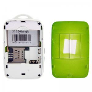 Borealy Green Locator - Localizator Copii prin GPS2
