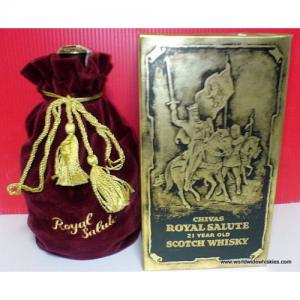 Chivas Ruby Flagon of Royal Salute 21 yo2