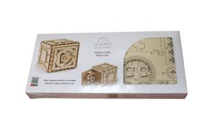 Seif Puzzle 3D Mecanic2