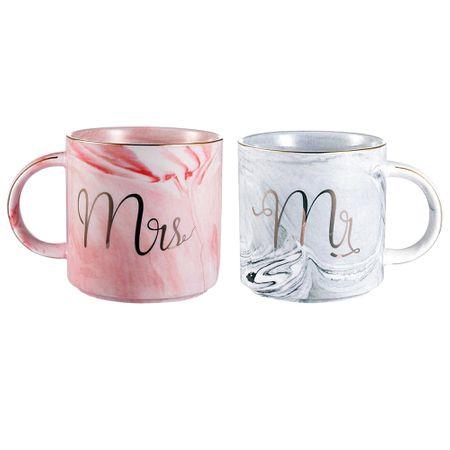 Set 2 Cani Mrs. & Ms. [0]