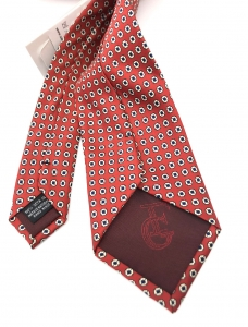 Set Black Gentleman Portcard Ungaro si Cravata matase8