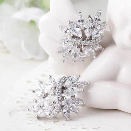 Set Borealy Crystals Colier, Cercei si Bratara Dolce Luxury2