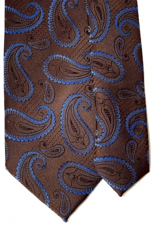 Set cadou- Borseta Christian Lacroix, Curea Gratie Filipeti din piele naturala Personalizabila si Cravata Gratie Filipeti [4]