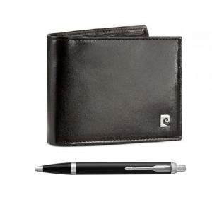 Set cadou portofel Pierre Cardin & Parker - personalizabil0
