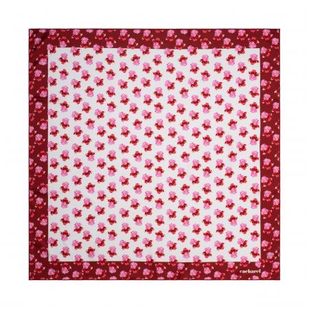 Esarfa Hortense Bright Red Cacharel [0]