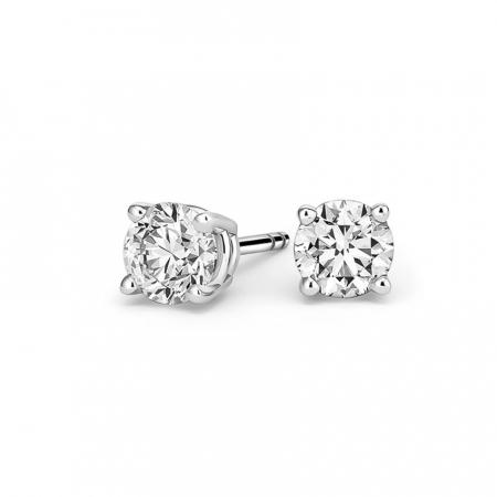 Cadou Valentine's Day Geanta Black Glam si Cercei Diamond One [4]
