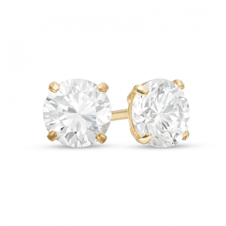 Set Geanta So Red si Cercei Gold Studs4