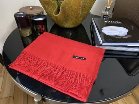 Red Glam Set Geanta, Portofel si Esarfa Casmir3