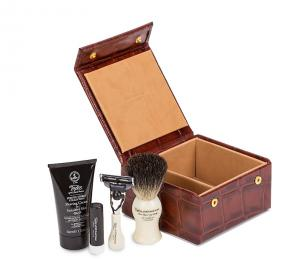 Travel Grooming Luxury Box by Taylor of Old Bond Street1