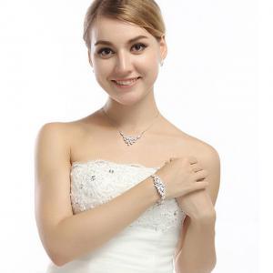 Colier Borealy Delice Crystals Luxury1