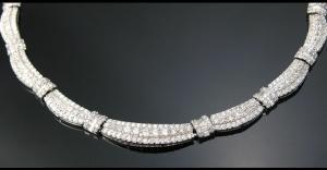 Set Borealy Diamonds Colier si Bratara Ricci [4]