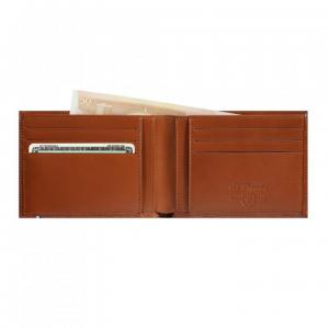 Set Leather Wallet Bank Note Brown S.T. Dupont si Note Pad Burgundy Hugo Boss1