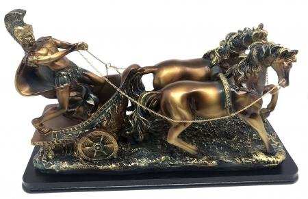 Sculptura Car Roman by Borealy
