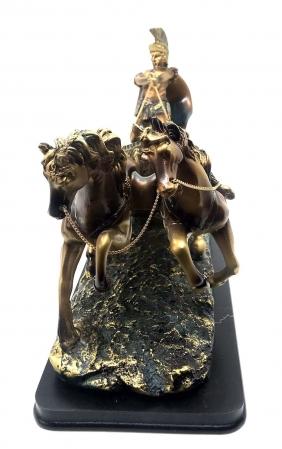 Sculptura Car Roman by Borealy3