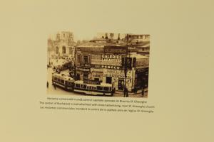 Schiţă Micul Paris pe Hârtie Manuală & Stradivari Nectar3