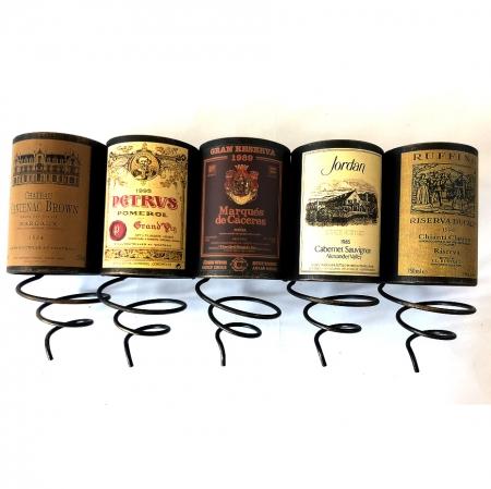 """Suport """"Cele mai scumpe sticle de vin in lume""""0"""