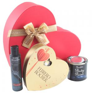Sweet Valentine Gift Set0