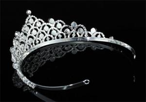 Tiara Borealy Bridal Wedding Pageant Prom2