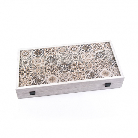 Table Creative - MOROCCAN MOSAIC made in Greece by Manopoulos [2]