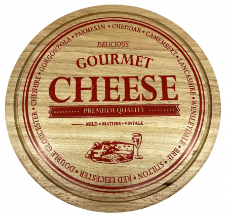 Platou Gourmet Cheese by Borealy0