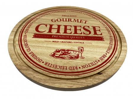 Platou Gourmet Cheese by Borealy1