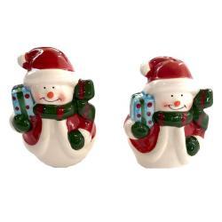 Tea for Santa + Decoratiuni de Craciun din Ceramica5