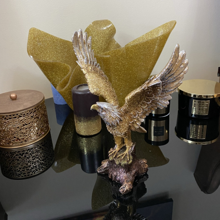 Statueta Vultur Acvila [3]