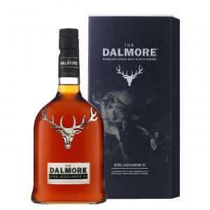 The Dalmore King Alexander Ill0