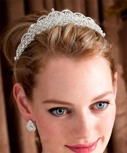 Tiara Borealy Fairytale Wedding0