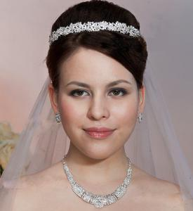 Tiara Borealy Luxury Wedding1