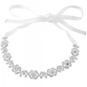 Tiara Borealy Bentita Crystal Luxe0