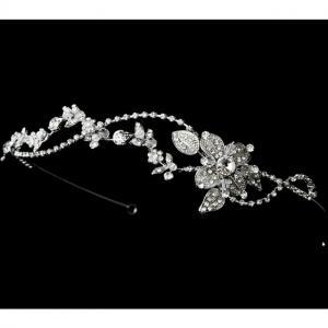 Tiara Borealy Flower Couture2