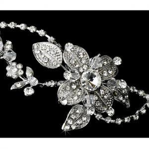Tiara Borealy Flower Couture3