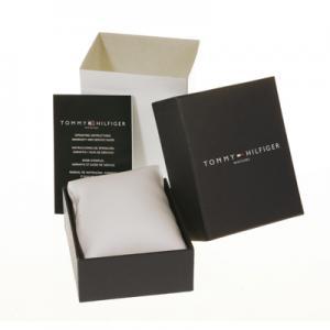 Tommy Hilfiger Lady Fashion Silver Bracelet Watch2