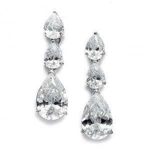 Cercei Borealy Diamonds Trio Drop1