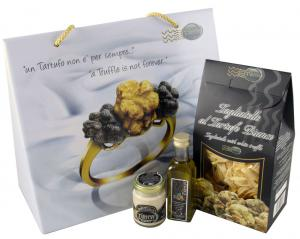 Premium Truffle Gourmet Gift - Trufe de padure, made in Italy0
